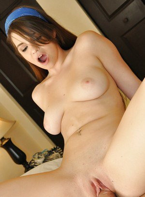 Shaved Pussy Fucking